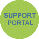 Support Portal Log-In